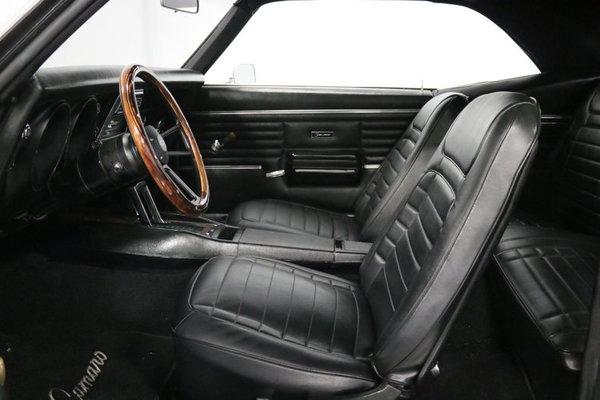 1968 Chevrolet Camaro SS Tribute  for Sale $37,995