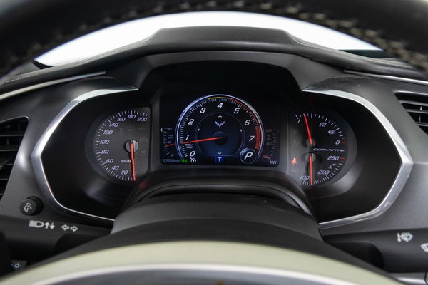 2014 Chevrolet Corvette  for Sale $39,995