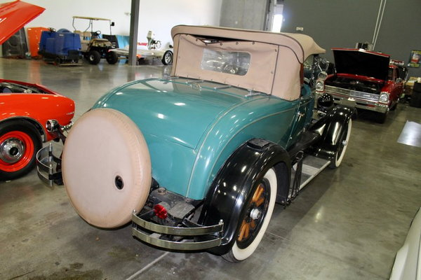 1927 Chrysler 50  for Sale $28,500