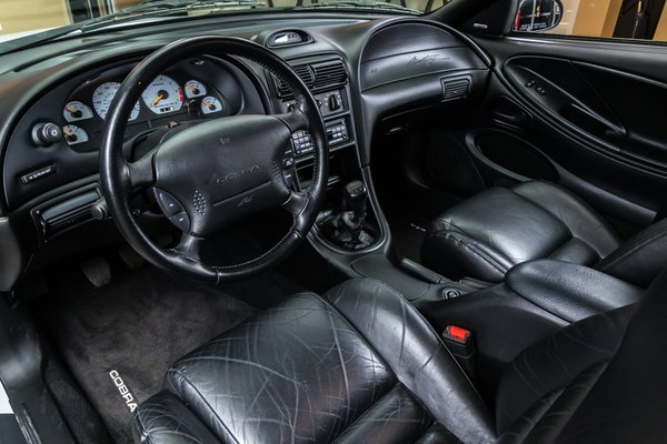 1995 Ford Mustang SVT Cobra  for Sale $34,900