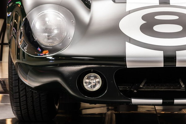 1965 Shelby Daytona Coupe Factory Five  for Sale $99,900