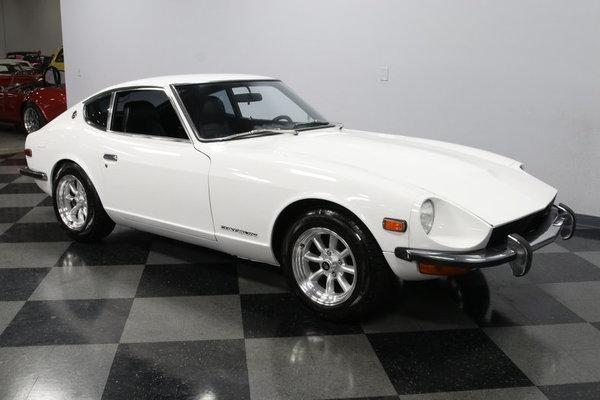 1973 Datsun 240Z  for Sale $37,995