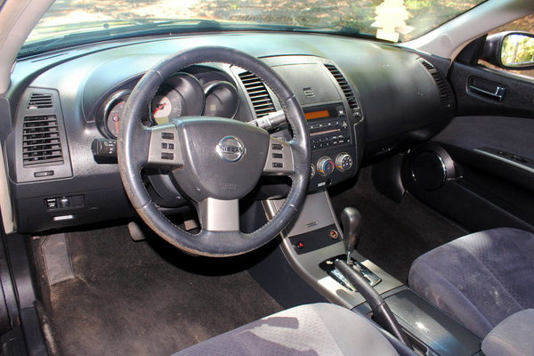 2006 Nissan Altima  for Sale $5,995