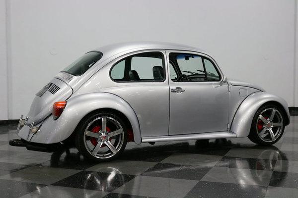 1994 Volkswagen Beetle  for Sale $26,995