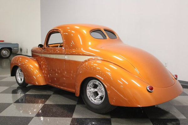 1941 Willys Coupe  for Sale $109,995