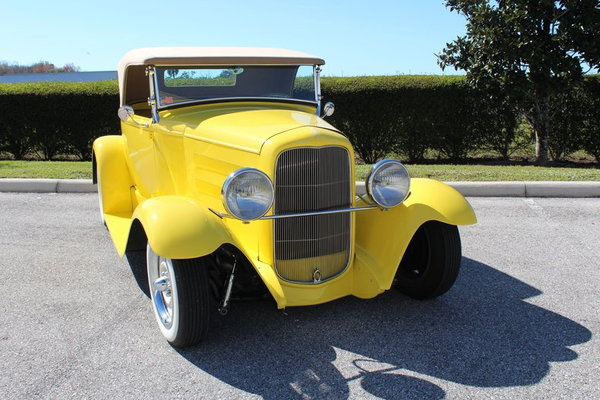 1930 Ford Roadster  for Sale $35,900