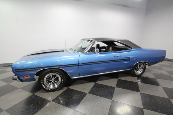 1970 Plymouth GTX  for Sale $57,995