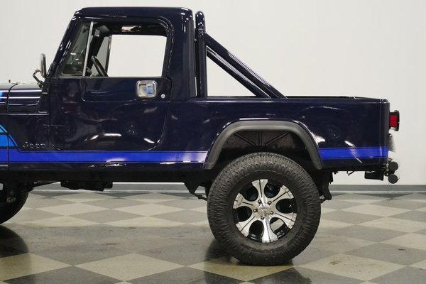 1983 Jeep CJ8 Scrambler  for Sale $35,995