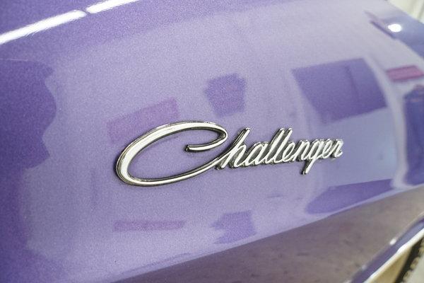 1970 Dodge Challenger  for Sale $79,900