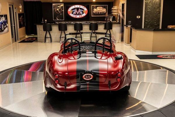 1965 Shelby Cobra Backdraft  for Sale $129,900