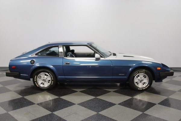 1980 Datsun 280ZX 2+2  for Sale $25,995