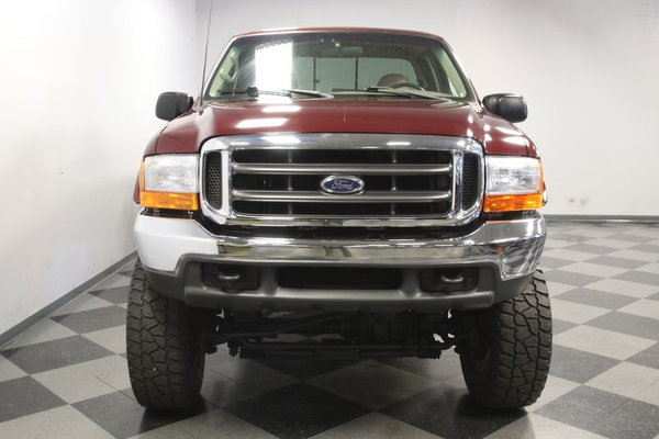 2000 Ford F-250 XLT Super Duty  for Sale $17,995
