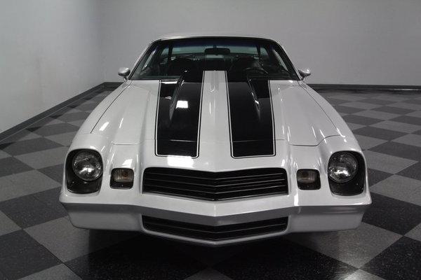 1981 Chevrolet Camaro  for Sale $17,995