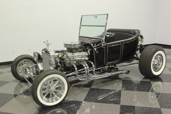 1924 Ford T-Bucket  for Sale $22,995