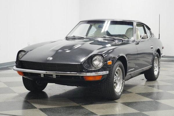 1972 Datsun 240Z  for Sale $44,995