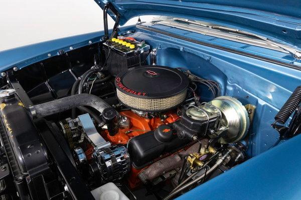 1955 Chevrolet Bel Air  for Sale $39,995