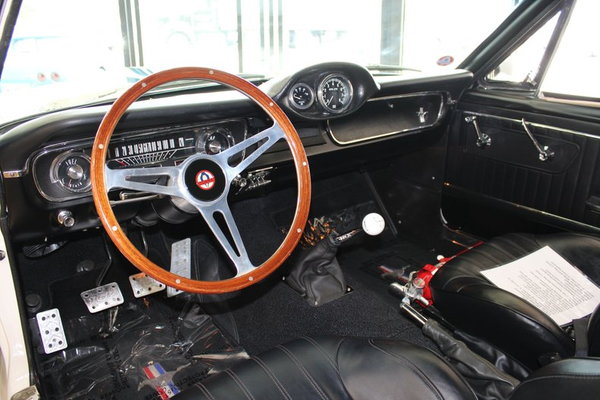 1965 Shelby GT350  for Sale $96,500