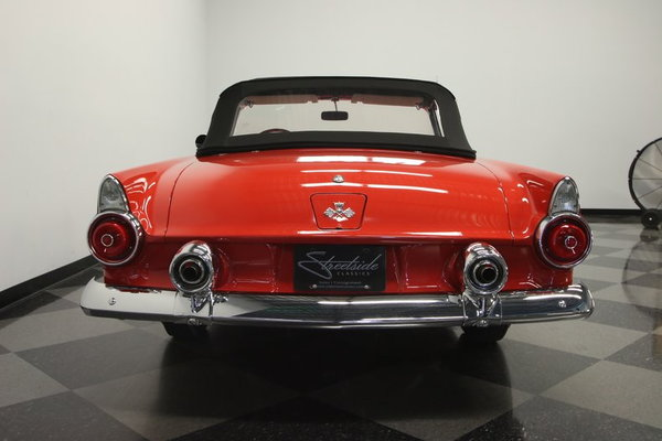 1955 Ford Thunderbird  for Sale $57,995