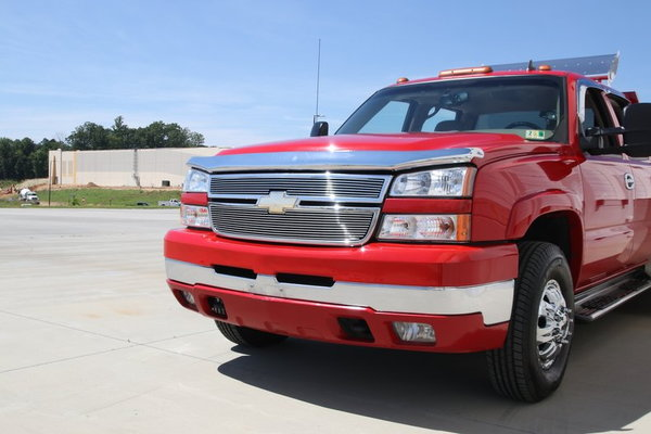 2006 Chevrolet Silverado LT Crew Cab Ramp Back Dually 4x4  for Sale $56,995