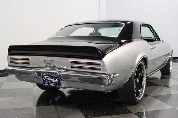 1967 Pontiac Firebird  for Sale $53,995