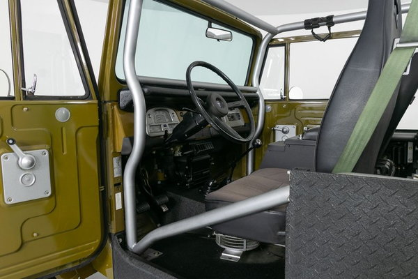 1976 Toyota Land Cruiser  for Sale $38,995