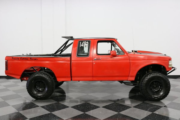 1995 Ford F-150 Pre Runner  for Sale $21,995