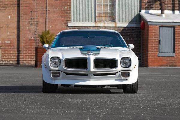 1970 Pontiac Trans Am  for Sale $64,995