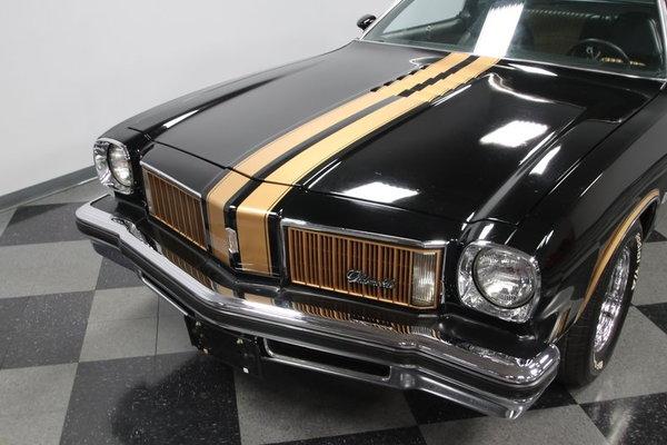 1975 Oldsmobile 442  for Sale $33,995