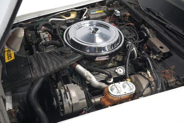 1981 Chevrolet Corvette  for Sale $19,995