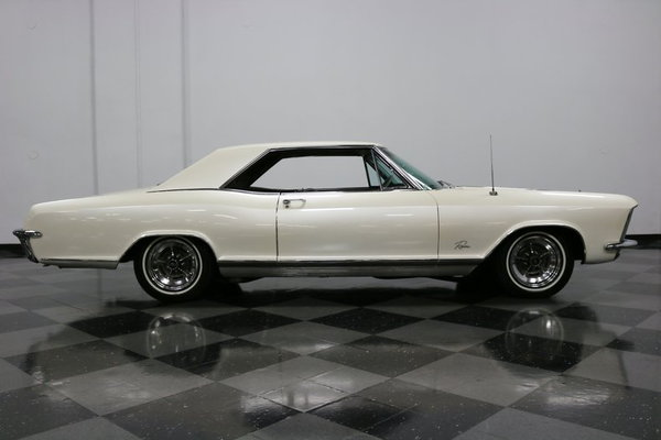 1965 Buick Riviera  for Sale $41,995
