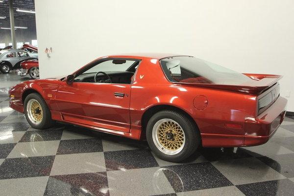 1987 Pontiac Firebird Trans Am GTA  for Sale $23,995