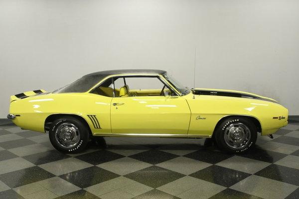 1969 Chevrolet Camaro Z/28  for Sale $172,995
