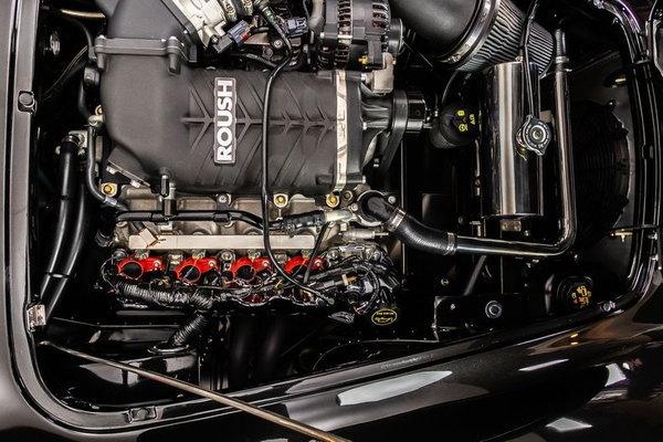 1965 Shelby Cobra Backdraft Racing  for Sale $94,900