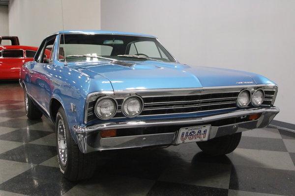 1967 Chevrolet Chevelle  for Sale $31,995