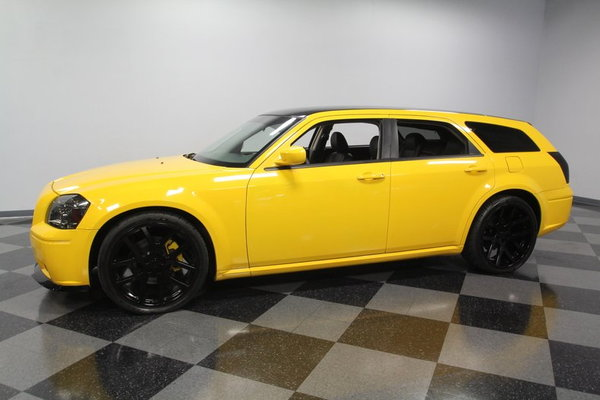 2005 Dodge Magnum  for Sale $17,995