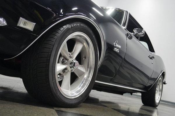 1968 Chevrolet Camaro SS Tribute Restomod  for Sale $59,995
