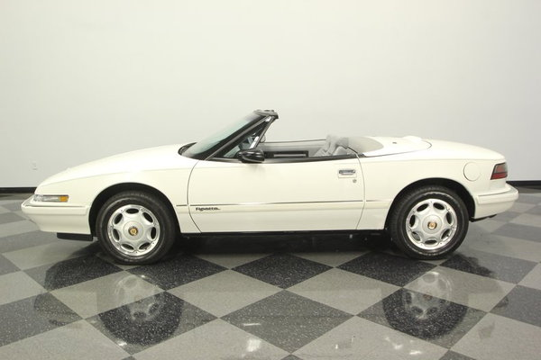1990 Buick Reatta Convertible  for Sale $17,995