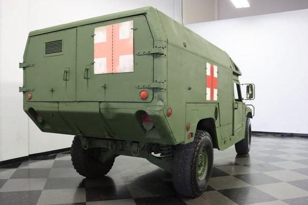 1989 AM General M998 Humvee  for Sale $48,995