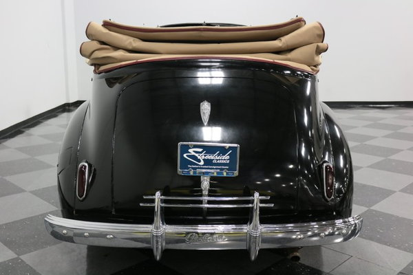1941 Packard 120  for Sale $41,995