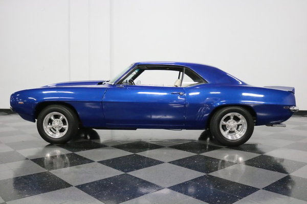 1969 Chevrolet Camaro SS  for Sale $27,995