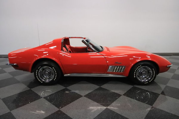 1971 Chevrolet Corvette Stingray  for Sale $26,995