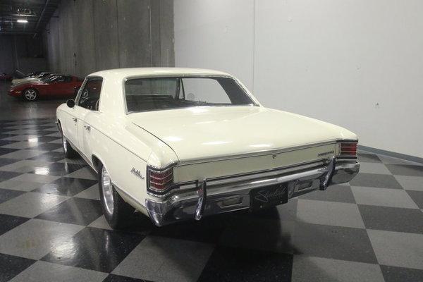 1967 Chevrolet Chevelle  for Sale $19,995