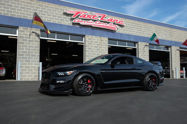 Gt350r For Sale >> 2016 Shelby Gt350r For Sale In St Charles Mo Racingjunk Classifieds