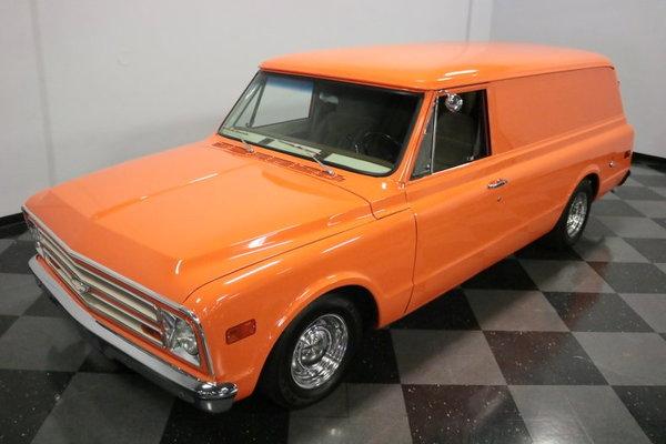 1968 Chevrolet Suburban  for Sale $27,995