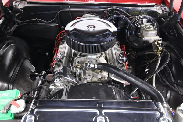 1969 Chevrolet Nova SS Yenko Deuce Tribute  for Sale $34,995