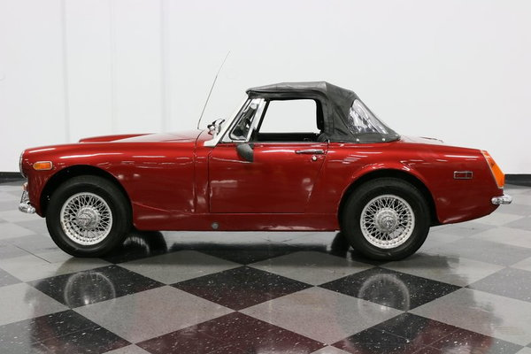 1973 MG Midget  for Sale $8,995