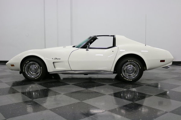 1974 Chevrolet Corvette 454  for Sale $23,995