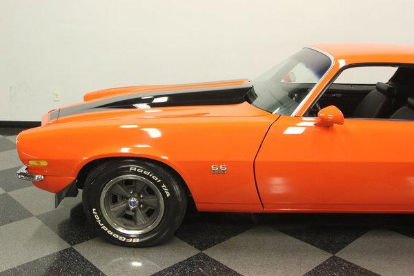 1970 Chevrolet Camaro Ss 396 For Sale In Tampa Fl