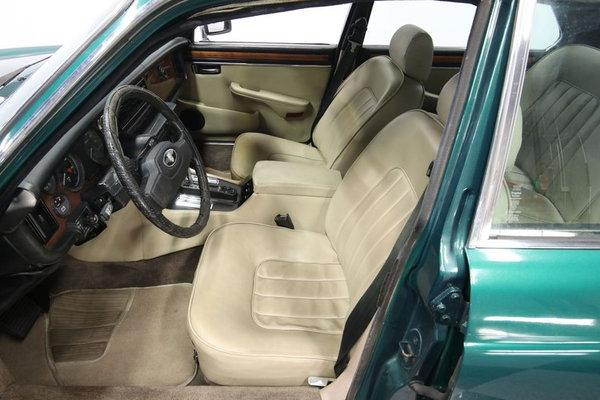 1985 Jaguar XJ6 Vanden Plas  for Sale $8,995