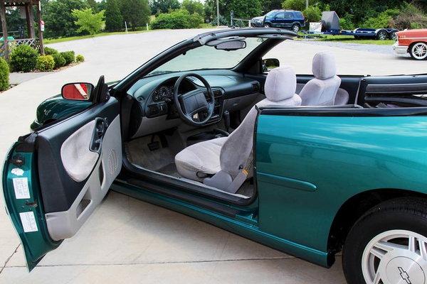 1996 Chevrolet Cavalier  for Sale $7,995